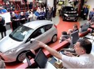 向拍卖行买二手车前,你应该知道的事   消费者权益法02(车辆交易)