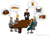 如果开发商、建筑商、买家坐一起讨论合同,各自想法都是什么?