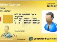 关于昆士兰州交通违法计分系统的说明