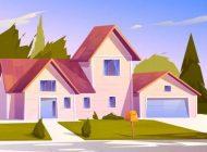 不看要血亏!房产过户给子女:买卖、赠与、继承,哪个办法最划算?