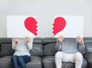 离婚财产分割期间,前任即将获得的百万遗产我能分到多少?